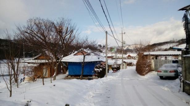 anjeong-winter